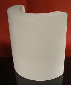 Ionische Säule Verkleidung TK-2/400